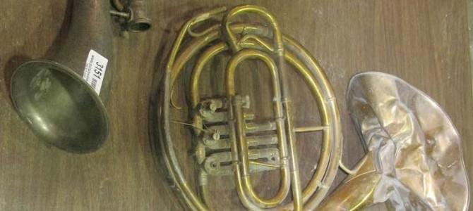 Vedlikehold av instrumenter