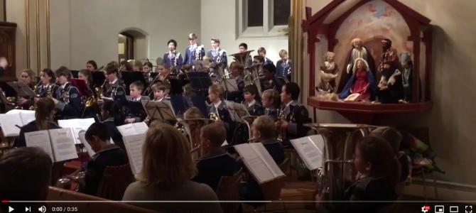 Julekonsert 2018 i Høvik kirke